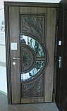 Широкие двери входные Елит_2045, фото 4
