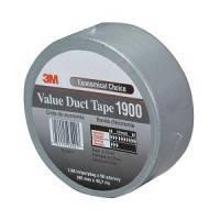 3М™ 1900 Специальная клейкая лента DUCT TAPE 50мм х 50м
