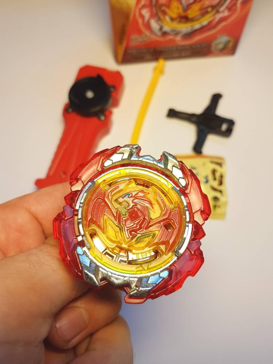 Бейблейд В-117 Beyblade Revive Phoenix / Відроджений Фенікс