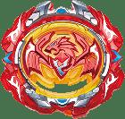 Бейблейд В-117 Beyblade Revive Phoenix / Відроджений Фенікс, фото 2