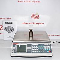 Ваги лічильні AXIS серія BDL , фото 1