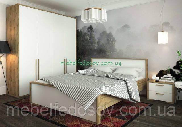 Модульная спальня Франческа (Сокме)