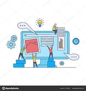 Добавление товарных позиций в админ панели Вашего сайта