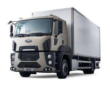 Бортовой грузовик FORD Trucks 1833DC
