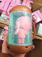 Кукла LOL капсула Декодер Шпионская серия с кодом ЛОЛ yy2301