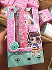 Кукла LOL капсула Декодер Шпионская серия с кодом ЛОЛ yy2301, фото 8