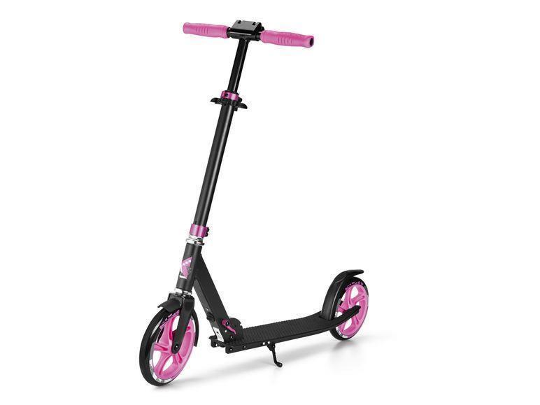 Детский самокат Crivit Big-Wheel-Scooter