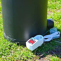 Автоклав электрический Троян 24 банки по 0,5 литра или 12 банок 1 литр(углеродистая сталь) , фото 2