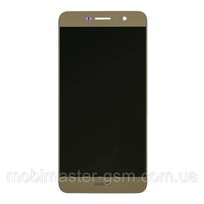 Дисплейный модуль Huawei Y6 Pro (TIT-U02) gold