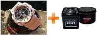 Как выбрать свой первый Casio G-Shock?