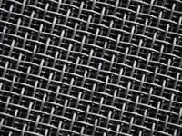 Сетка рифленая оцинкованная  ГОСТ 3306-88 СР-50-5,0-Ц размер карты 1,2м х 2,0 м