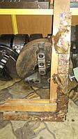 Угольник поверочный УШ 630х400 мм Кл.2