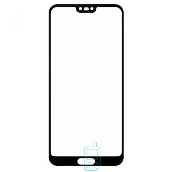 Защитное стекло Full Screen Huawei Honor 10 black тех.пакет