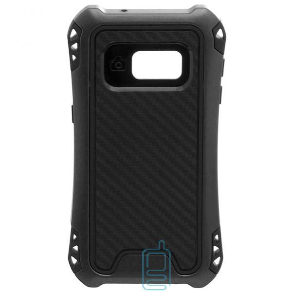 Чехол силиконовый WUW X1 Samsung S7 G930 черный