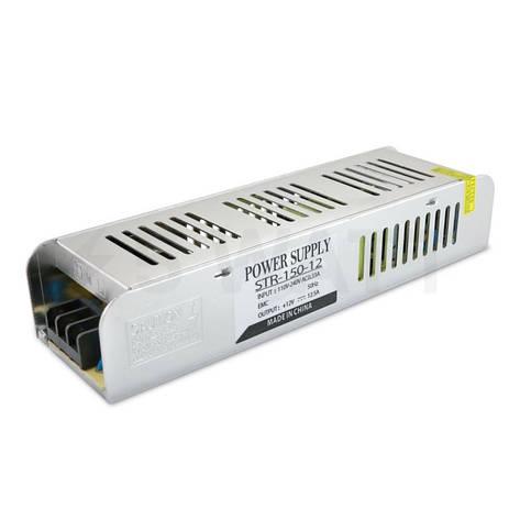Блок питания 12V серия STR 150W с EMC фильтром , фото 2