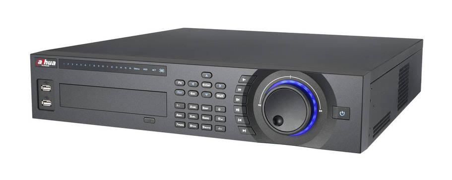 IP-видеорегистратор 64-х канальный Dahua DH-NVR7864, фото 2