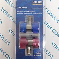 Муфта VALUE VHF-A для автокондиціонерів