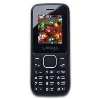 Мобильный телефон Sigma X-style 17 UP Black (4827798854617)