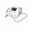Аппарат для SHR и ELOS эпиляции MBT-E160