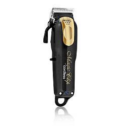 Машинка для стрижки волос Wahl  Magic Clip Cordless Black & Gold (8148-116)