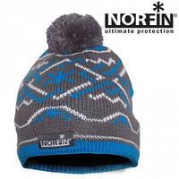 Шапка  женская Norfin Women Norway Gray