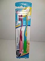 Зубная щетка KIDS для молочных зубов от 3 до 6 лет DONTODENT