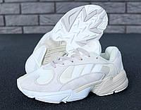 Женские кроссовки adidas Yung 1