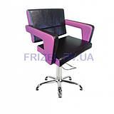 Кресло парикмахерское Фламинго