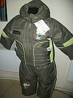 Демисезонный костюм для мальчика Best Fashion 11 размер, фото 1