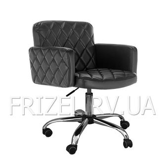 Кресло парикмахерское Valentio Lux