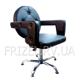 Парикмахерское кресло Лотoс