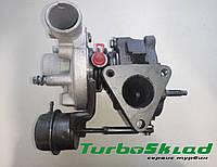 Турбина на Audi 1.9 TDI / VW Passat 1.9 TDI, фото 1