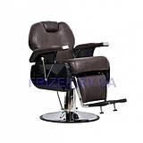 Кресло мужское Barber Elite