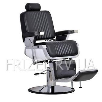 Кресло мужское Barber Elegant Lux