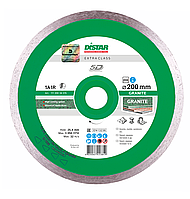 Алмазный отрезной диск Distar Granite 5D 125x22.2 (11115034010)