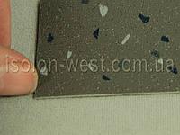 """Автолинолеум серый """"Мозаика"""", шир.2.0 м, линолеум автомобильный Турция, фото 1"""