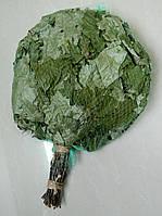 Віник для бані дубовий 42 см (+-) Веник для бани дубовый