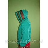 Куртка пчеловода габардин, фото 2