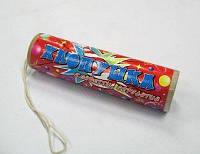 Хлопушка новогодняя Bonita конфетти 9 см 10 шт
