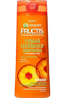 """Шампунь Garnier Fructis """"Гудбай секущиеся кончики""""  250 ml"""