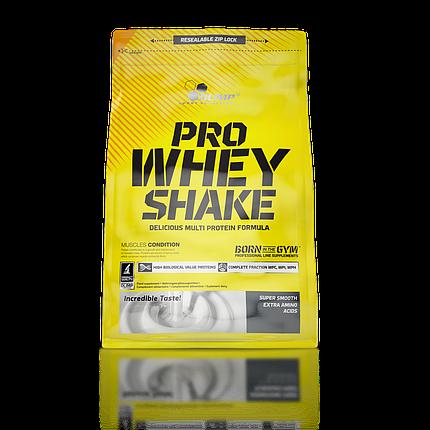 Протеїн Olimp Labs Pro Whey Shake 700 g, фото 2