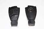 Корпус смарт ключа Mercedes C Class W203 (2001-2007)