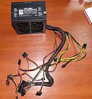 550W Игровой блок питания AEROCOOL  VP-550