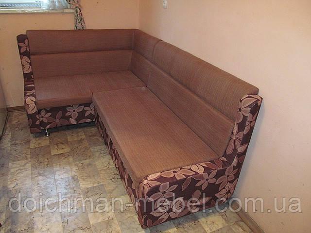 """Кухонный уголок со спальным местом """"Мега Хит"""""""