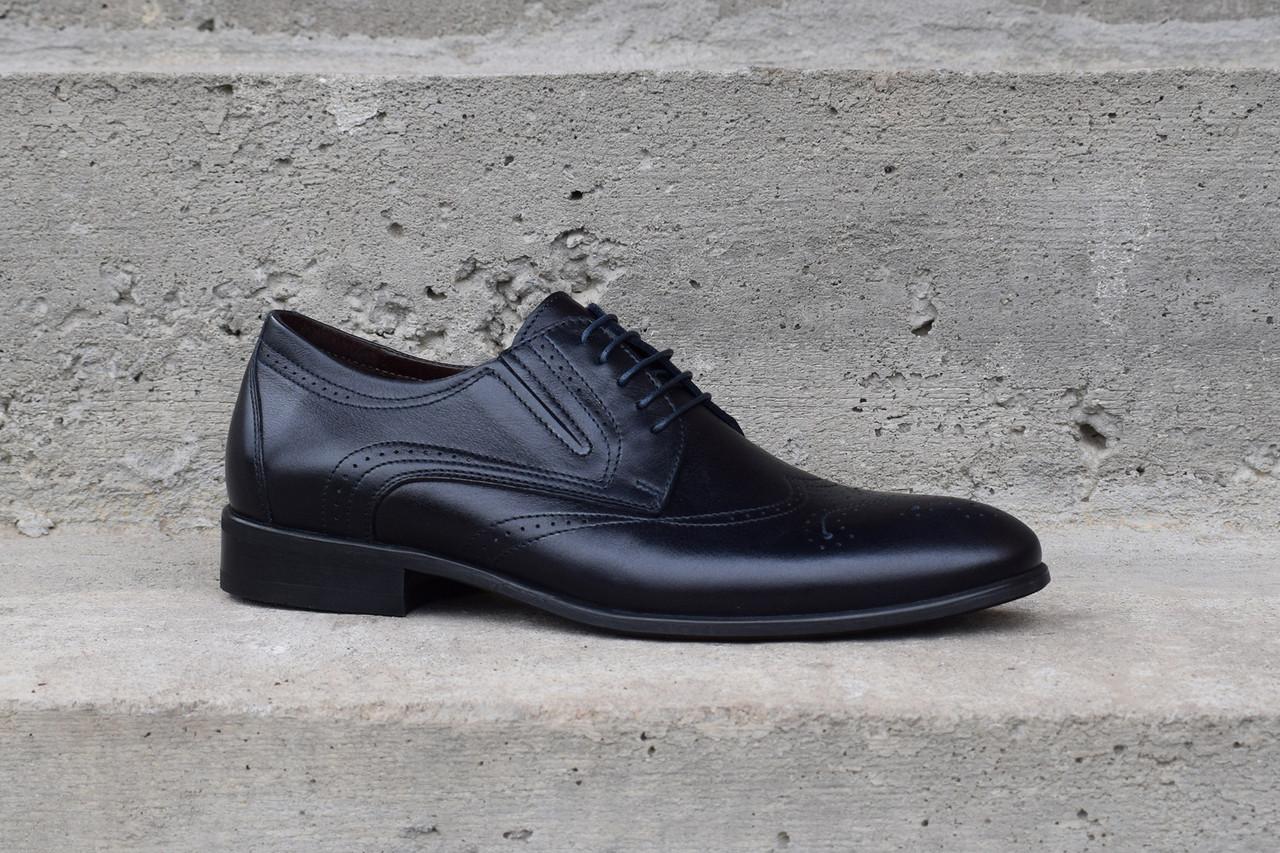 Чоловічі туфлі ІКОС, Купуй зараз - плати потім!