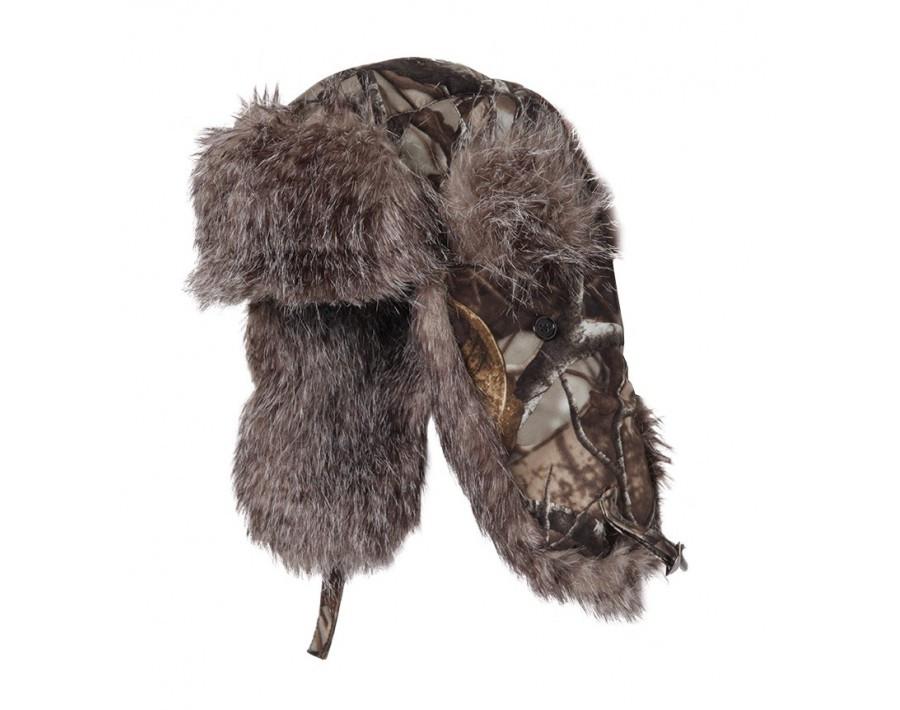 Шапка-ушанка Norfin Hunting (Staidness)