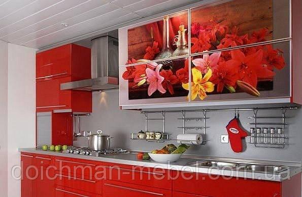 Кухни на заказ от производителя, корпусная мебель под заказ
