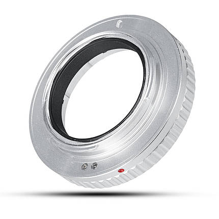 LM-NEX Close Focus Adapter камера Кольцо для Leica M Объектив Для Sony E Mount Macro-1TopShop, фото 2