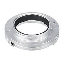 LM-NEX Close Focus Adapter камера Кольцо для Leica M Объектив Для Sony E Mount Macro-1TopShop, фото 3