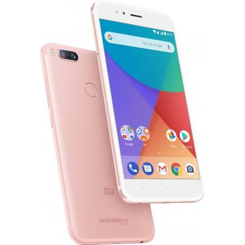 Xiaomi Mi A1 4/64GB Pink